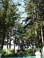 Уладівка. Могила 3 радянських воїнів (біля церкви) DSCF0530.jpg