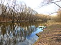 Участок левобережной части долины реки Яузы со старицей от Кольской ул. до устья реки Чермянки.jpg