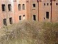 Форт №3, казармы.jpg