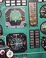 Фрагмент приборной доски вертолёта Ка-27.JPG