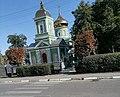 Церква Успіння Пресвятої Богородиці,шлях.jpg