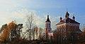 Церковь Казанской иконы Божией Матери, Дрезна, деревня Бывалино, 2.JPG