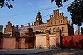 Чернівці (81) Резиденція митрополитів Буковини і Далмації.jpg
