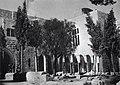 ירושלים - האוניברסיטה העברית בחצר-JNF038359.jpeg