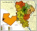 الكثافة السكانية بمحافظة المنوفية.PNG