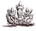 خدایان هندی .ویشنا.برهما.jpg