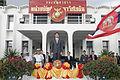 นายกรัฐมนตรี เป็นประธานเปิดกิจกรรมเฉลิมพระเกียรติพระบา - Flickr - Abhisit Vejjajiva (42).jpg