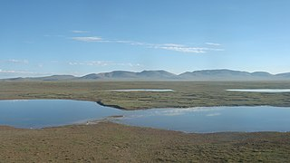 Nagqu Prefecture-level city in Tibet, Peoples Republic of China