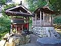八幡宮 下市町阿知賀(野々熊) 2013.9.28 - panoramio.jpg