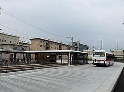 北方バスターミナル