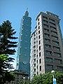 台北101大樓 - panoramio - Tianmu peter.jpg