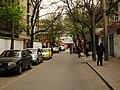圪塔寺——这条小街的名字 - panoramio.jpg