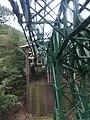 宮島ロープウェー 榧谷駅 Miyajima ropeway Kayatani Sta. - panoramio.jpg