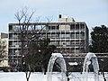 富山市立図書館 , Toyama City Public Library - panoramio.jpg