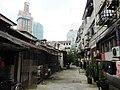 是找不到的路,在上海中心 - panoramio.jpg