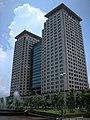 板橋市建築大樓 - panoramio - Tianmu peter.jpg