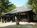 田原本町秦庄 秦楽寺 Jinrakuji, Hatanoshō 2011.11.13 - panoramio.jpg