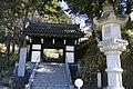 雨引観音の門 - panoramio.jpg