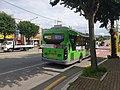 경산버스 911번 7303호 에디슨모터스 화이버드.jpg