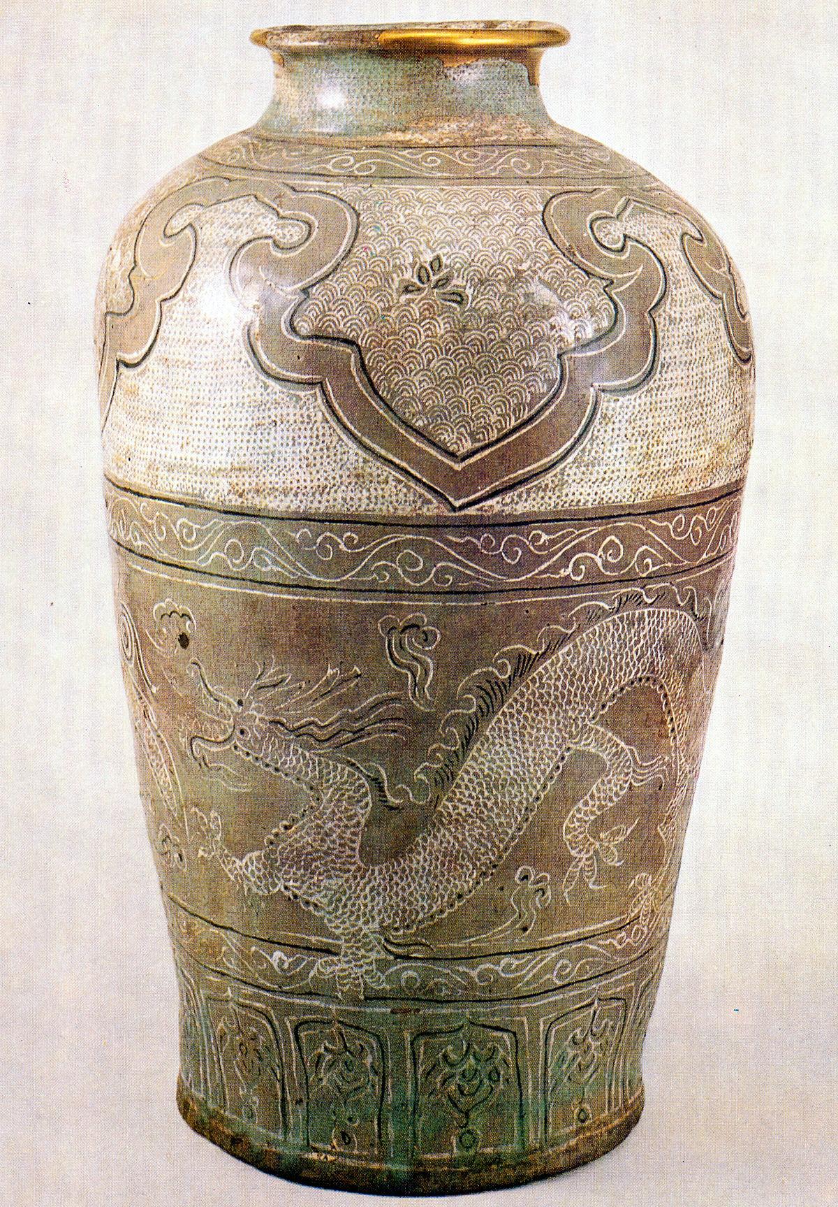 Buncheong Wikipedia