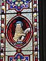 -2020-01-04 East stained glass window detail, All Saints church, Gimingham (4).JPG