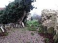 -2020-12-09 Guild Chapel, Saint Nicholas churchyard, Salthouse (2).JPG