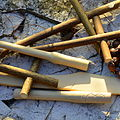 02014 Zigaretten-Spitze (m; w) aus klarem, beskidischem Pimpernuß Holz.JPG
