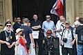 02019 0082 Rechte Demo der Unterstützung für die homophobe Predigt von Erzbischof Marek Jedraszewski.jpg