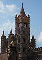 0480 - Palermo - Cattedrale con statua di Santa Rosalia - Foto Giovanni Dall'Orto 28-Sept-2006.jpg