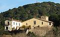 060 Can Boquet, av. Sant Josep de Calassanç 8 (Alella).JPG