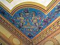 066 Biblioteca Museu Víctor Balaguer, sala Silvela, pintures del sostre.jpg