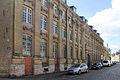 0 Saint-Omer - Ancien Collège des Jésuites Anglais et actuel Lycée Ribot (1).JPG