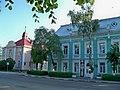 1. Снятин.Будинок повітового суду (мур.).JPG