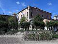 126 Horts darrere Can Domingo i el Palau Comtal (Centelles).jpg