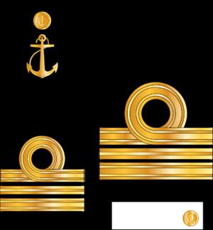Lieutenant (navy) - Image: 13 Navsarvan