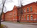 138. Lomonosov. Vladimirskaya Street, 16.jpg