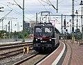 140 789-9, Германия, Саксония, станция Дрезден-Центральный (Trainpix 216589).jpg