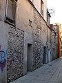 155 Fragments de muralla, c. Sant Cristòfol (Granollers).jpg