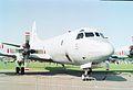 158569 LN-5 Lockheed P-3C Orion (cn 285A-5578) US Navy. (5694153042) (4).jpg