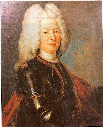 Christian, Duke of Saxe-Eisenberg - Image: 1653 Christian