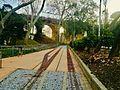 17. Minitren y puente Jacuard.jpg