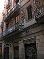 17 Casa Joan Cabot, c. Escudellers.jpg