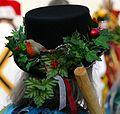 18.12.16 Ringheye Morris Dance at the Bird in Hand Mobberley 033 (31693332236).jpg