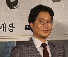 劉在明-演員近照