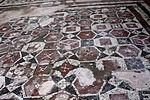 1818 - Byzantine Museum, Athens - Entrance mosaic - Photo by Giovanni Dall'Orto, Nov 12 2009.jpg