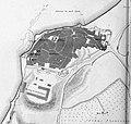 1840–42 Royal Engineers map of Jaffa.jpg