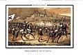 1853, Los mártires de la libertad española, vol I, Padilla levanta el sitio de Segovia.jpg
