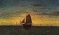 1860s BostonHarbor byCharlesManger SmithsonianAmericanArt 1970.183 1a.jpg