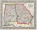 1864 Mitchell Map of Georgia and Alabama - Geographicus - GAAL-mitchell-1860.jpg