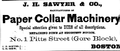 1873 Sawyer PittsSt BostonDirectory.png